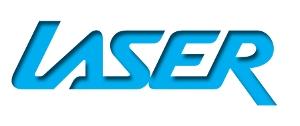 Laser Corp Logo