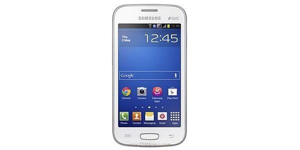 Samsung Galaxy Star Pro
