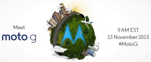 Meet Moto G   Global Livestream   Google 2