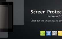 Screen Protector Banner