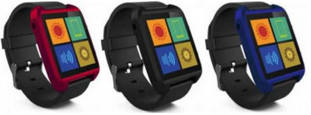 SmartQ Watch