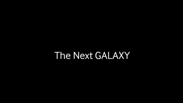 The Next Galaxy