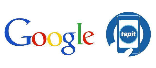 Google Tapit