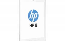 HP 8 2