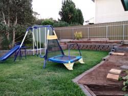 Kids play equipment – N1
