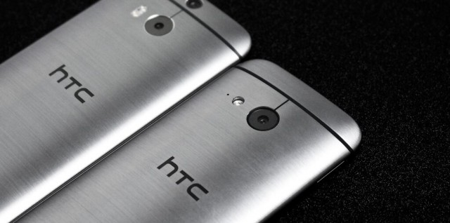 HTC One M8 and Mini 2