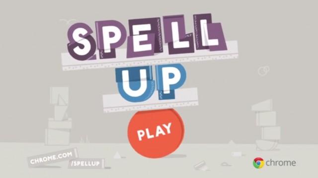 SpellUp