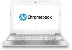 HP Chromebook 116 White