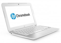 HP Chromebook 116 White 2