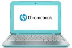 HP Chromebook 116 White 6