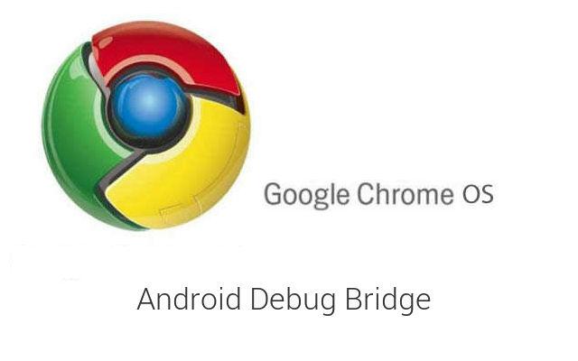 ADB on ChromeOS
