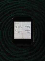 Samsung HRM 4