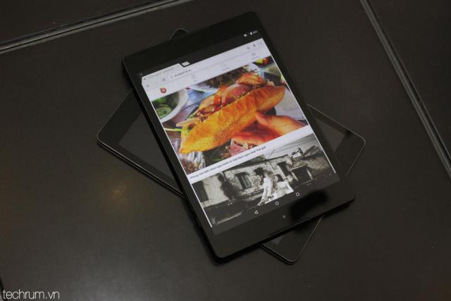 Nexus 9 - Wild 4