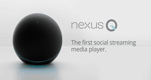 google-nexus-q-media-player