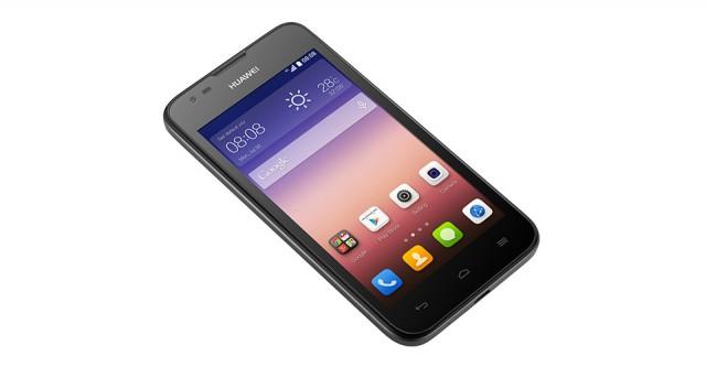 Huawei-Y550-angle