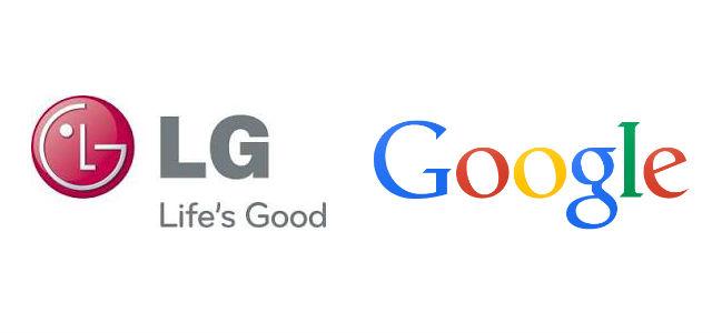 LG - Google