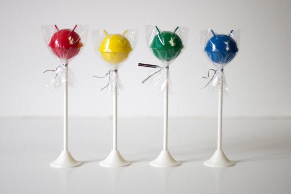 Lollipop - 3D Printed