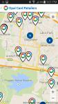 Opal Travel: Nearest Opal Retailers Map