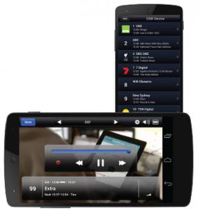 D-Link TV Tuner App