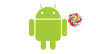 LG Android 5.0
