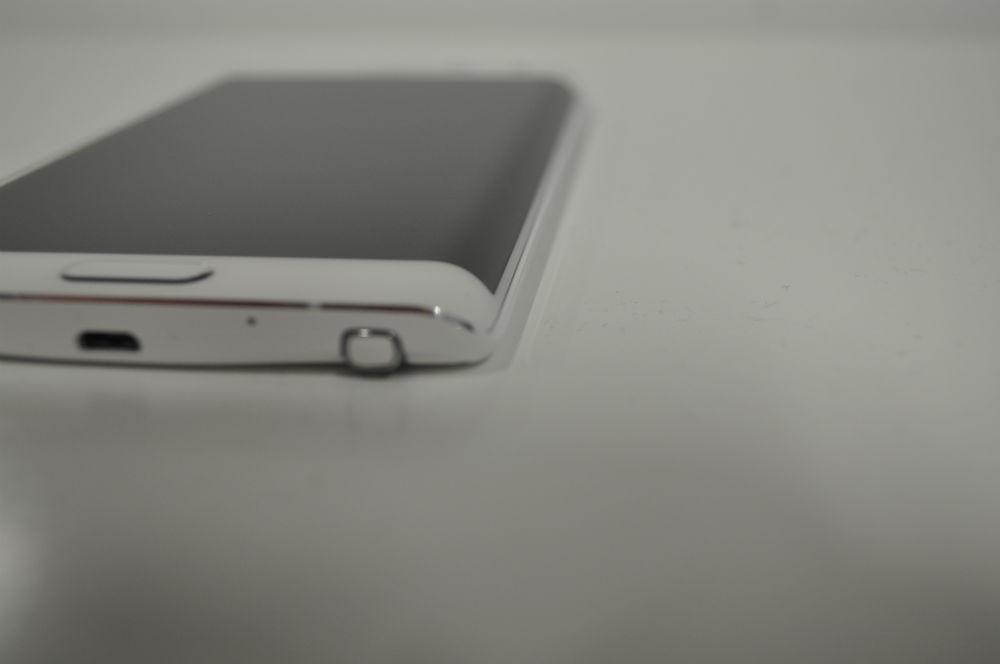 Note Edge - Curved Display + Lip