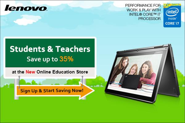 Lenovo_Education_site