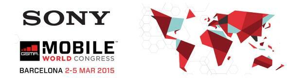 Sony MWC 2015