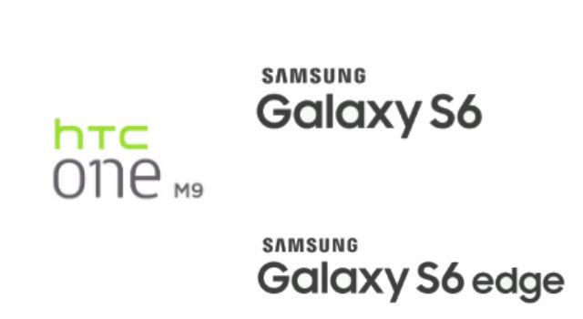 HTC vs Samsung