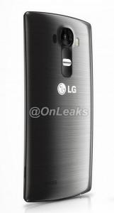 LG G4 - Onleaks Press Render