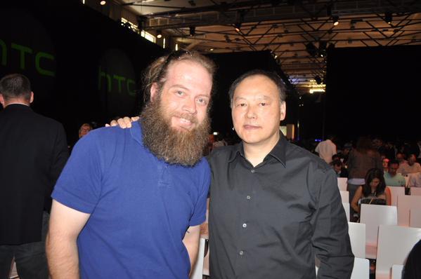 Peter Chou - Daniel