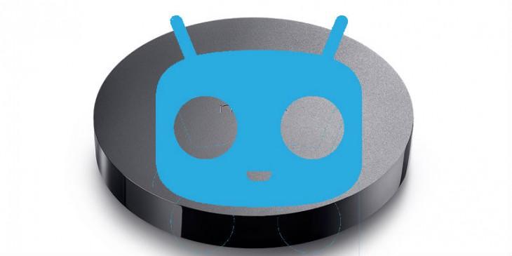 Nexus Player with CM