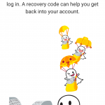 2FA – Recover Devices