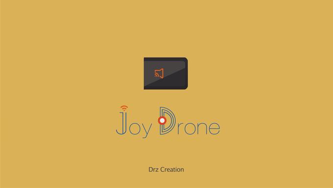 JoyDrone