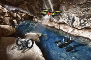 Minidrones-evo_Grotte