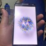 Moto X gen 3 – Front