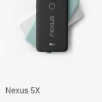 Nexus 5x price