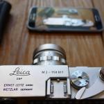 CM1 Film Camera