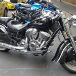 GS6 Indian Bike