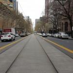 GS6 Tram Tracks