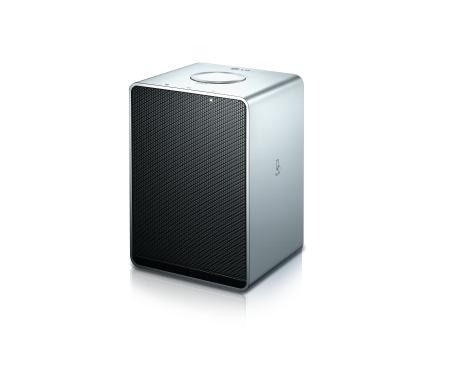 Lg H3 speaker