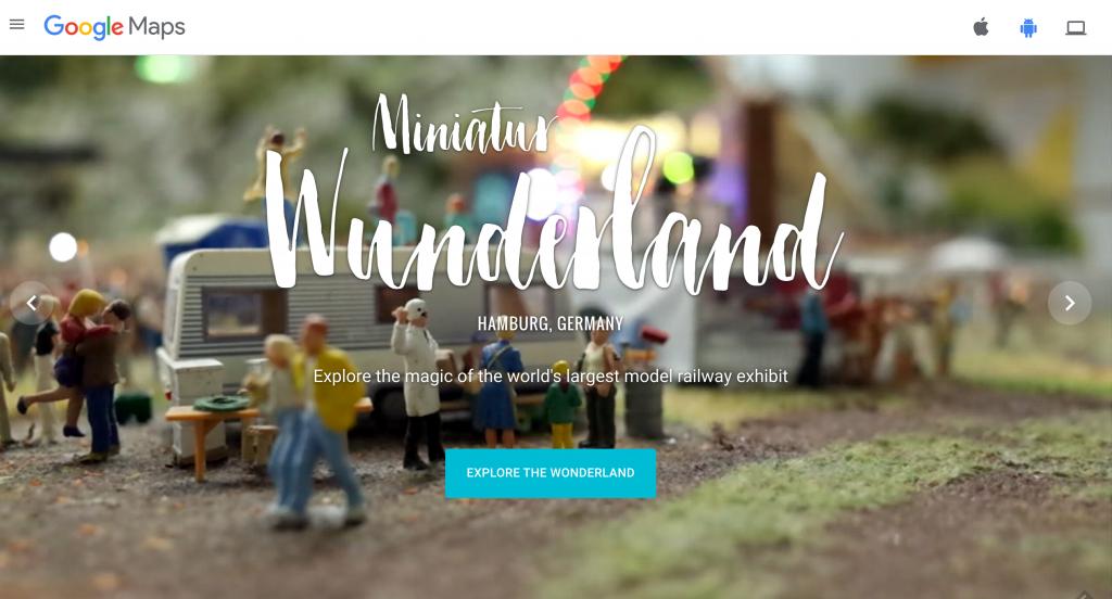 Miniatur Wonderland