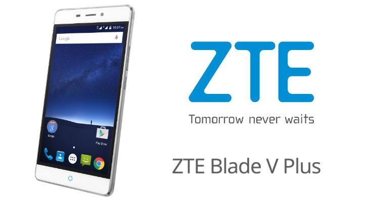 ZTE Blade V Plus
