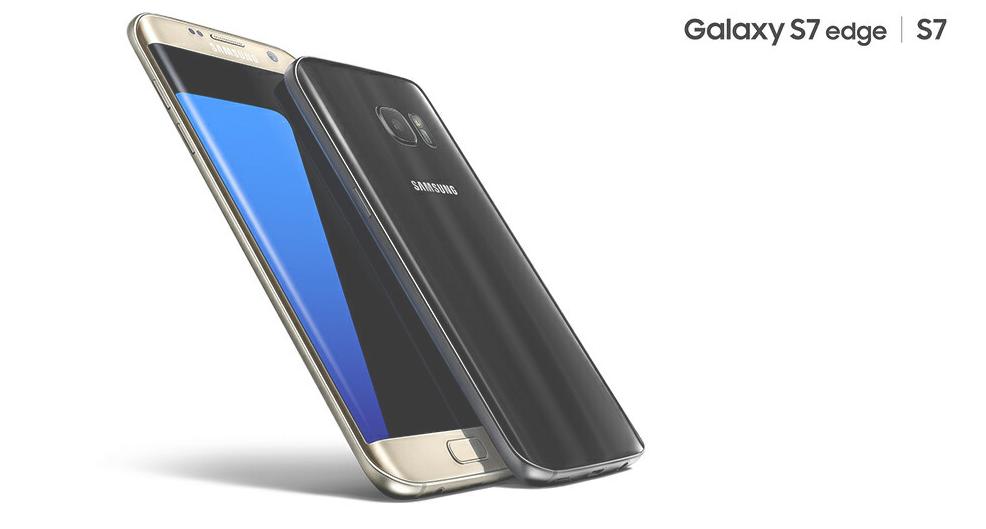 Galaxy S7 - Galaxy S7 Edge