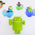 Android Easter Eggs Official