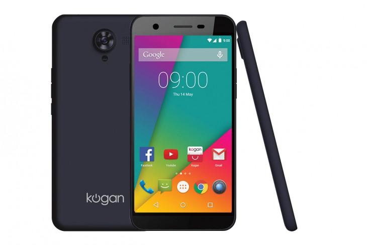 Kogan Agora 6