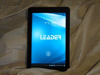 Leader Tab 10″ — Review