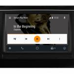 Android Auto – Media