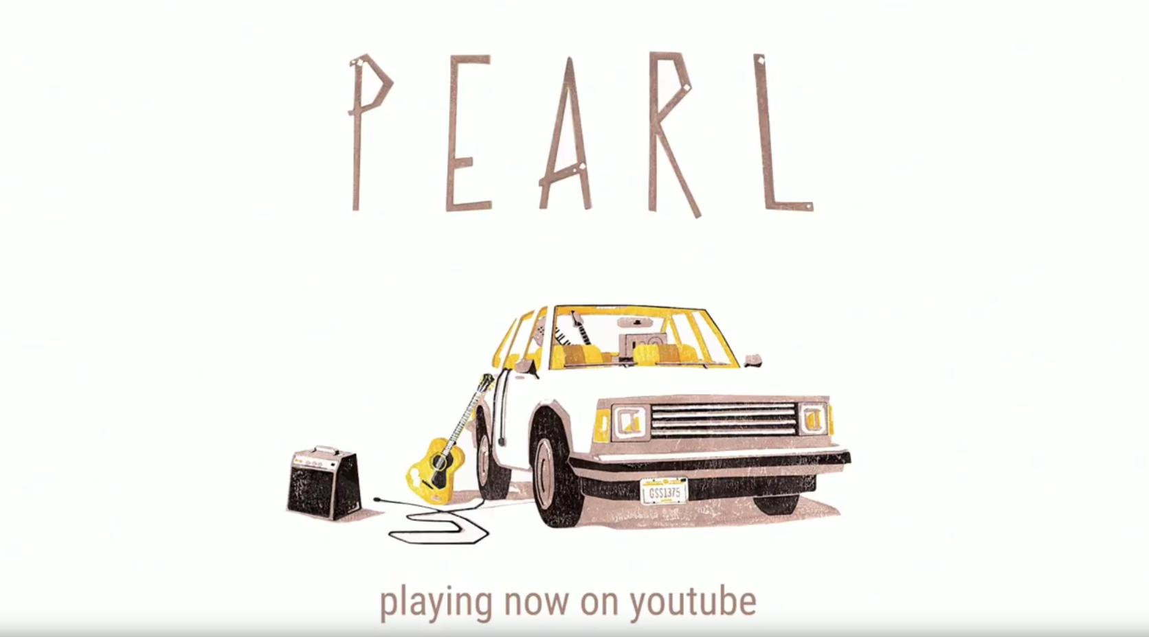 Peral movie