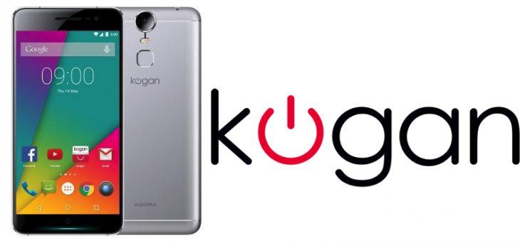 Kogan Agors 6 Plus