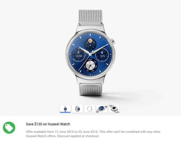 huawei watch sale